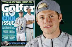 I usually don't buy magazines like that but I NEED this magazine<<<< Ikr!!!! I'm so proud of him!!!!!!!