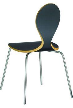 Pyt chair #woodenchair #plywood #pytchair #pyt #chair #dizainakresli