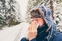 Can Cold Weather Make You Sick?