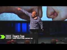 Francis Chan: The Holiness of God--The Secret for Fearless Preaching--and Living - entire message - This blessed me greatly! Praise God! I pray you too are moved & blessed by this word. (I'll be watching this again!) YouTube