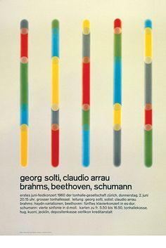 posters by #Josef_Muller-Brockmann