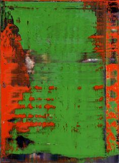 Abstract Painting [836-6] » Art » Gerhard Richter