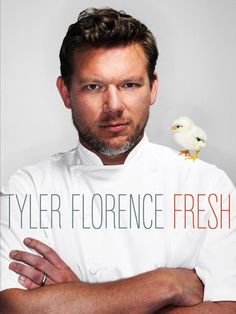 The Food Network star and celebrated chef has created healthy, flavorful, and fresh recipes that are mouth-watering to taste — and to look at. Tyler Florence Fresh by Tyler Florence, $35, Amazon.