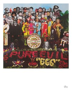 Sgt Peppers Lonely Hearts Bastards
