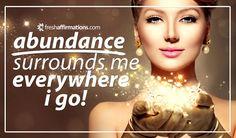 42 LIFE-CHANGING Law Of Attraction Affirmations!