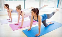 Groupon - $ 20 for 30 Classes from MetaBody Yoga & Fitness Pass ($ 350 Value) in Multiple Locations. Groupon deal price: $20.00