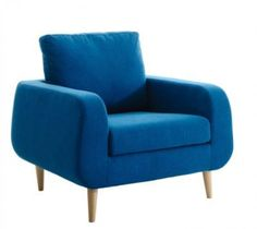 FLY - FAUTEUIL SIXTIES