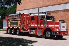 Big Ass Fire Truck