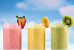 Isagenix Shake Recipes - Answer is Fitness, MA, RI