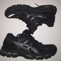 Asics Gel Kayano 21 Like new come with original box asics Shoes Athletic Shoes