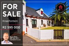 3 Properties and Homes For Sale in Kraaifontein, Western Cape School S, Coastal Homes, Classic House, Shopping Center, Home And Family, Website, Lifestyle, Country, City