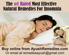 Herbal Supplements for Insomnia
