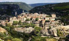 MINERVE CITE CATHARE - MINERVE - Hérault Tourisme (34)