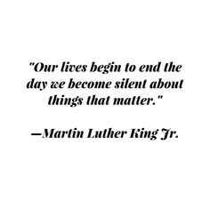 King Quotes, Me Quotes, Motivational Words, Inspirational Quotes, Words Of Affirmation, Words Worth, Martin Luther King, Daily Affirmations, Some Words