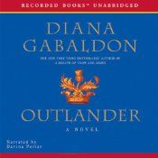Audible is Celebrating the Outlander Series and has every book in Diana Gabaldon's very popular series on sale for just $7.95