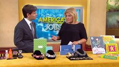 ABC News VIDEO: Tory Johnson explains how to successfully embark on a direct sales career.