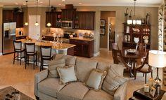 Providence Homes Jacksonville | 3110 Model Home @ Yellow Bluff Landing
