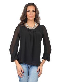 Isabel Reina blusa Amazon BuyVIP