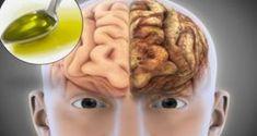 Voici pourquoi vous avez besoin de consommer 1 cuillère à soupe d'huile d'olive chaque matin !