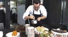 Restaurante Quique DaCosta #gastronomia Uno de los mejores restaurante del mundo #food