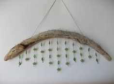 driftwood mobile - Google Search