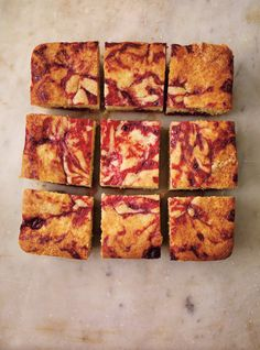 Ricardo carrot cake recipe