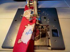 TresP craft blog: TUTORIAL CHUPETERO Y BOLSITO PARA CHUPETES Blog, Home, Handmade Baby Clothes, Pacifiers, Tutorials, Costura