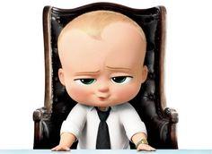 The Boss Baby  Film - The Baby Donald Trump movie
