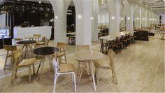 #Pavimento Pino (#ceramica) by #14oraitaliana #floors