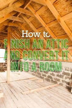 Interested In Transforming Your Unfinished Attic Into Usable Living Space Whether You Re In Need Of An Extra Bedr In 2020 Finished Attic Attic Renovation Attic Design