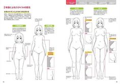 Drawing Female Body, Body Reference Drawing, Anatomy Reference, Art Reference Poses, Drawing Practice, Drawing Lessons, Drawing Poses, Drawing Techniques, Body Drawing Tutorial