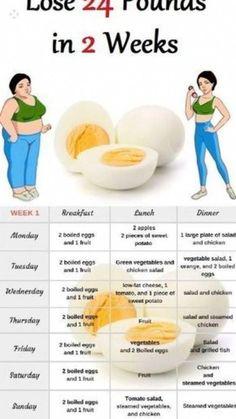 Boiled Egg Diet Results, Boiled Egg Diet Plan, Gain Muscle, Muscle Diet, Muscle Food, Muscle Mass, Diet Plans To Lose Weight, How To Lose Weight Fast, Weight Gain