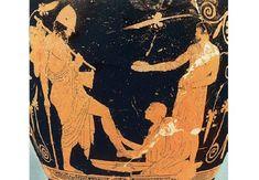 Ο Οδυσσέας στην Ιθάκη - Ενότητα 6 - Οι περιπέτειες του Οδυσσέα Energy Drinks, Vase, Canning, Vases, Home Canning, Conservation, Jars