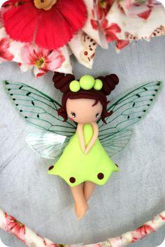 Fairy Wreath