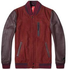 d26d9b150 7 Best nike destroyer jacket images in 2015   Blazer, Male fashion ...