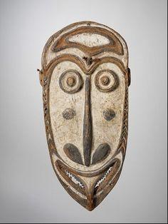 Masque de façade
