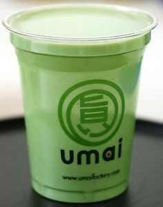 MATCHA GREEN TEA LATTE (HOT OR ICED) Matcha powder is the one of the most healthy green teas out there because you drink a powdered form of the actual tea leaf, unlike regular green tea which is si...