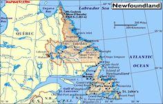 road map nunavut territory