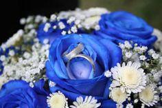Las flores de la boda