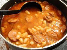 Aprenda a preparar a receita de Feijão branco à Italiana