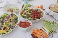 De las comidas 'homemade' a las cenas clandestinas de Casa Taller Birdie.