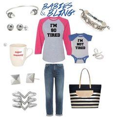 Mom Style! Www.stelladot.com/sites/ashleydejong
