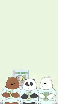 #cartoon #bear #wallpaper #background