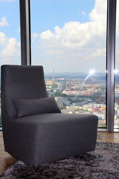 Apartament na 38.piętrze #SKYTOWER
