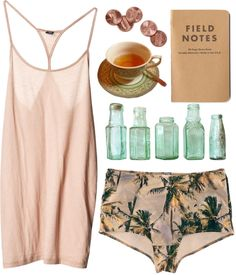 """Sunset"" by sofie-way on Polyvore"