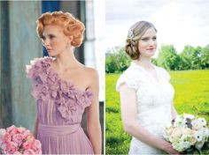December 2013 Belle the Magazine The Wedding Blog  Hair st  hairstyle magazines 2013   hairstyles