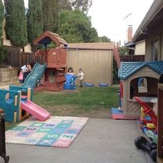 home daycare infant area - Google Search