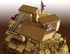 gingerbread architecture | ... gingerbread house, DIY gingerbread, make a gingerbread house for
