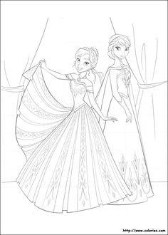 Kit Anniversaire Gratuit La Reine Des Neiges De Disney