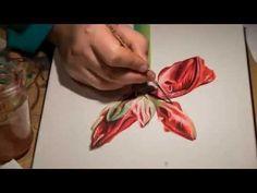 Olejomaľba - Zornica časozberné video Full HD 30 fps - YouTube